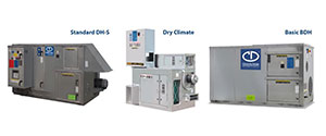 Dehumidification Products H C Nye Co